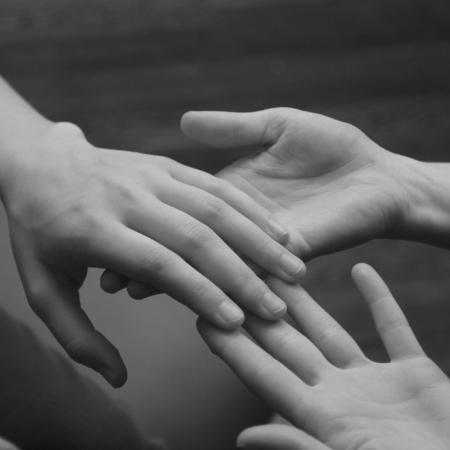handsblackwhite